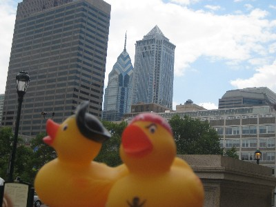 phillyducks