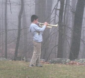 trumpetyard