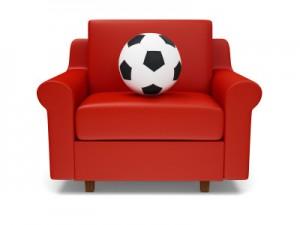 soccer-ball-on-chair