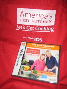 America S Test Kitchen Let S Get Cooking