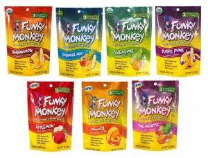 Funky Monkey Line