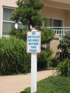 no-dogs-no-bikes