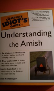 Understanding the Amish